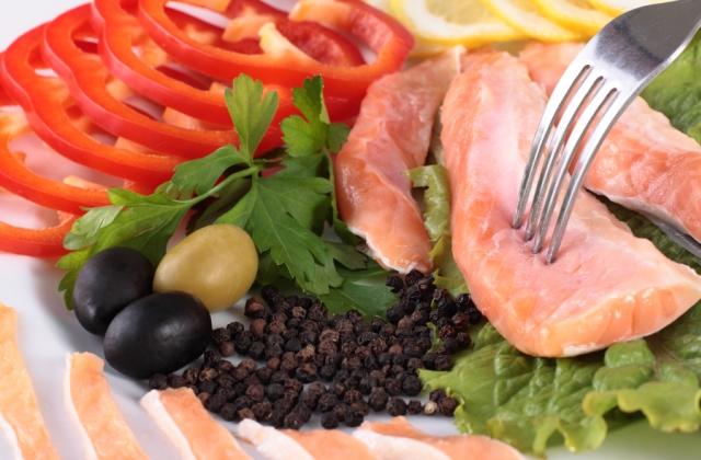 Erre jó az omega-3 zsírsav