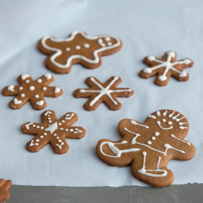 3 hiba, amit cukormázzal díszítéskor elkövetsz