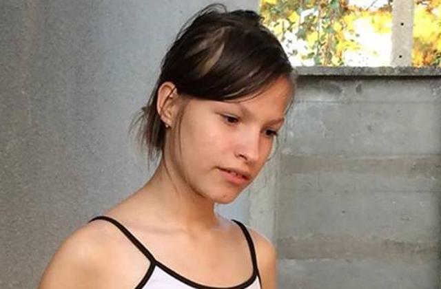 A Tiszába eshetett az eltűnt tinilány