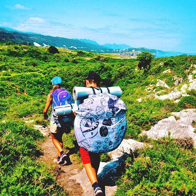 El Camino fotó: Kaponay Réka