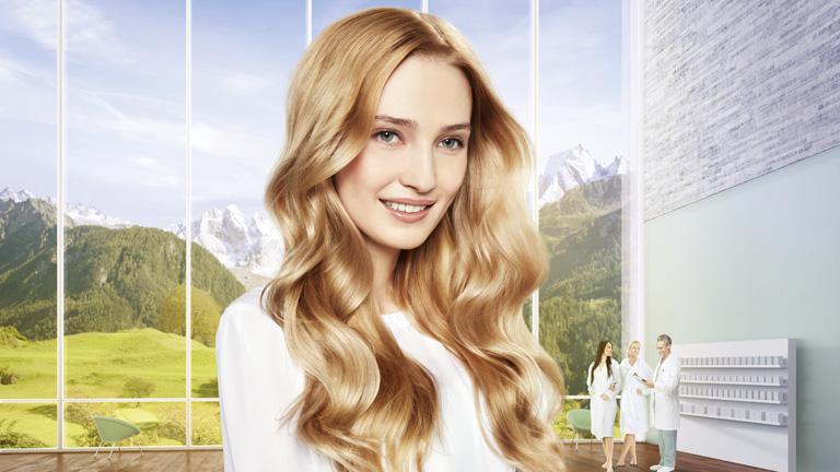 Egészséges, csillogó haj – Revalid kozmetikumok