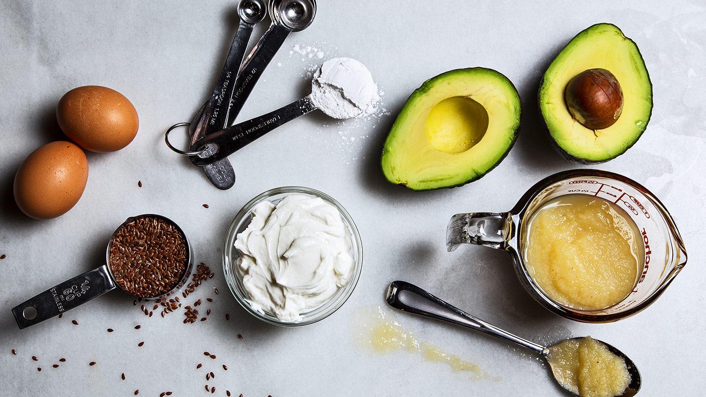 Süss egészségesen az ünnepek alatt is: 3 hozzávaló, amivel a vajat helyettesítheted