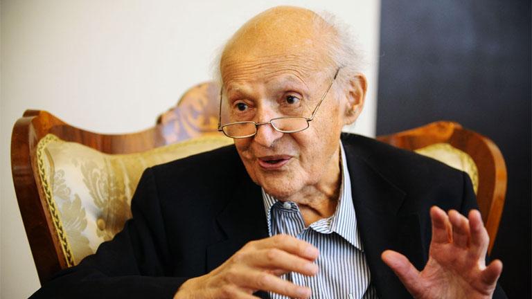 Klein György - 1925 - 2016