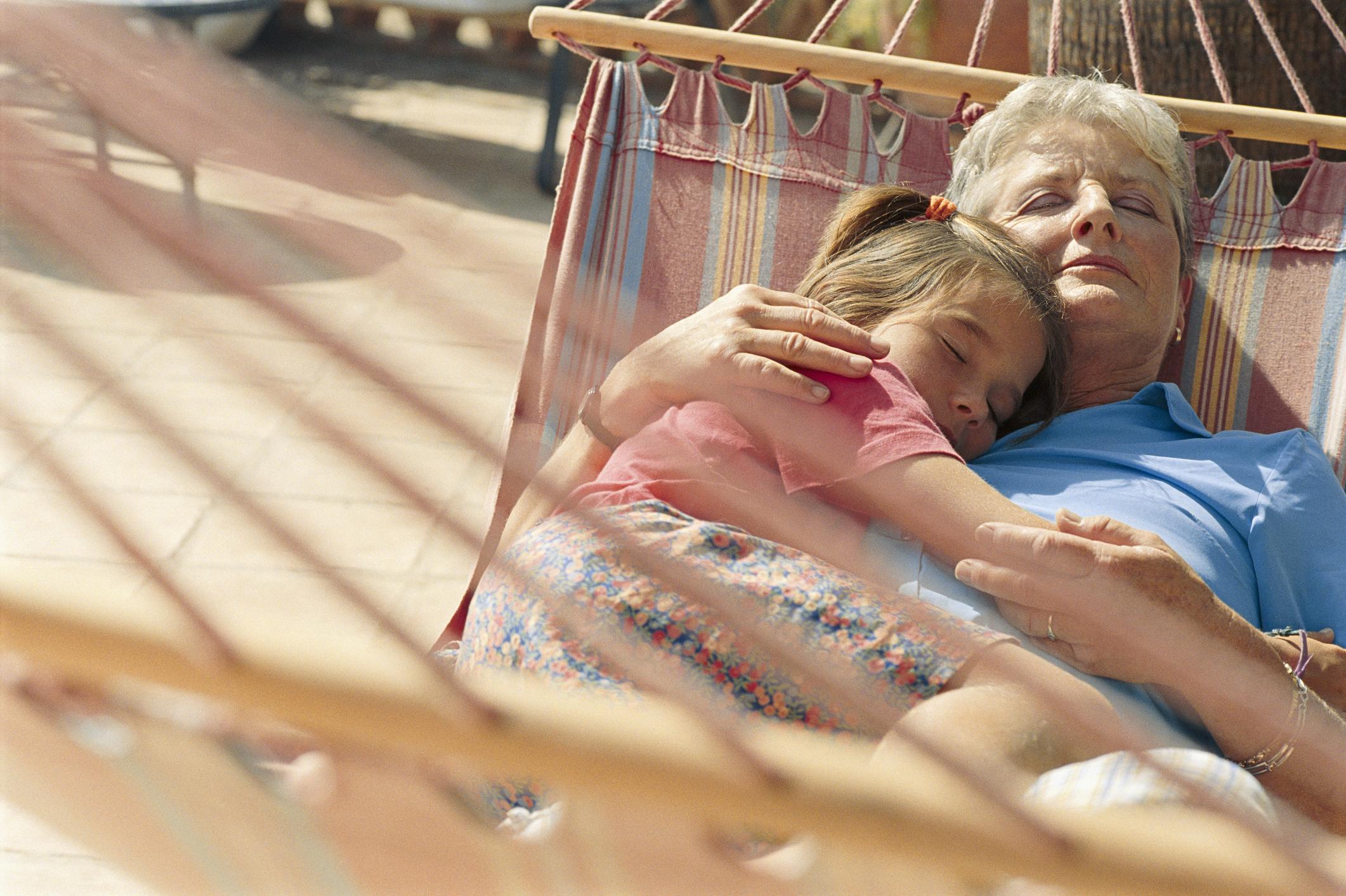 Így szeretni tényleg csak a nagyszülők képesek
