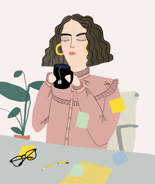 3 gyors módszer, hogy birkózz meg a munkahelyi stresszel az íróasztalodnál maradva