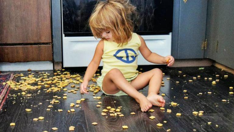 Ha csalódsz a gyerekedben, ez jusson eszedbe