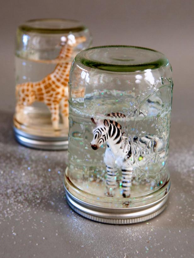 7 saját készítésű karácsonyi ajándék, amit befőttes üvegbe tehetsz