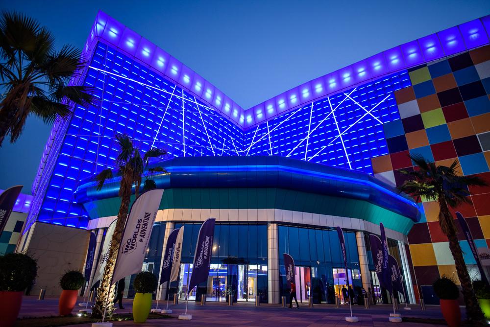Dubaj: kóstolj bele a luxusba!