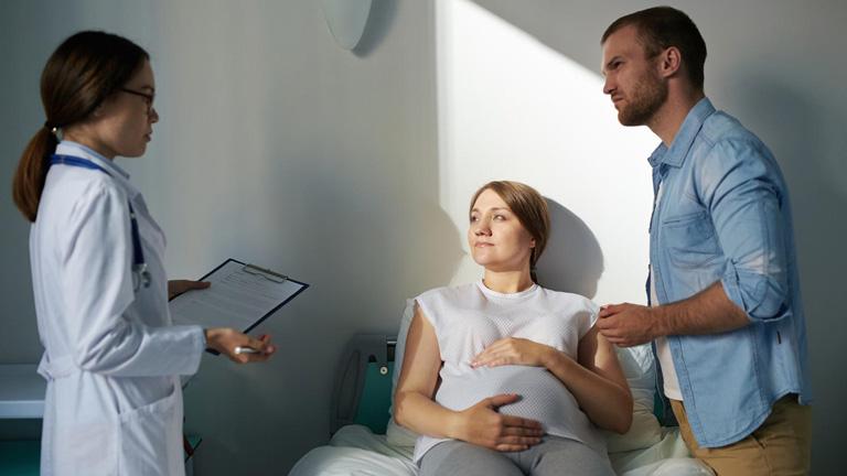 Így készülj a terhességre – a legfontosabb szűrővizsgálatok