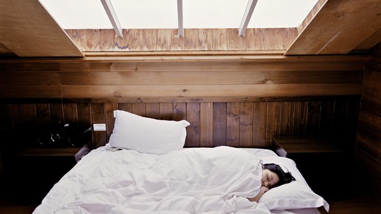 A szobád is felelős lehet érte, hogy álmatlanságban szenvedsz