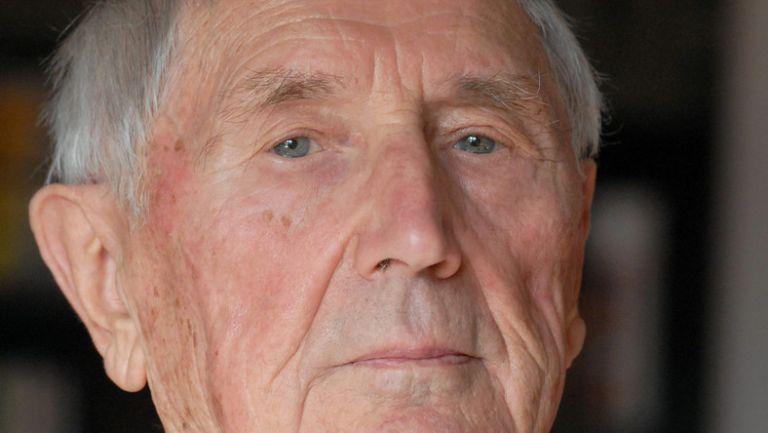 Meghalt Töreky Ferenc