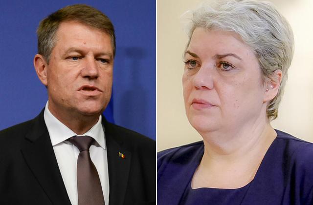 Nem engedi az államfő, hogy muszlim nő legyen Románia miniszterelnöke