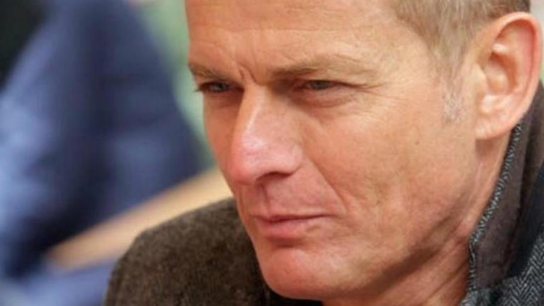 Rékasi Károly a párkapcsolati válságáról és Pikali Gerdáról