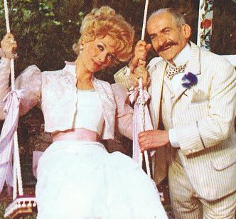 Elhunyt Claude Gensac - Louis de Funes feleségeként ismertük meg