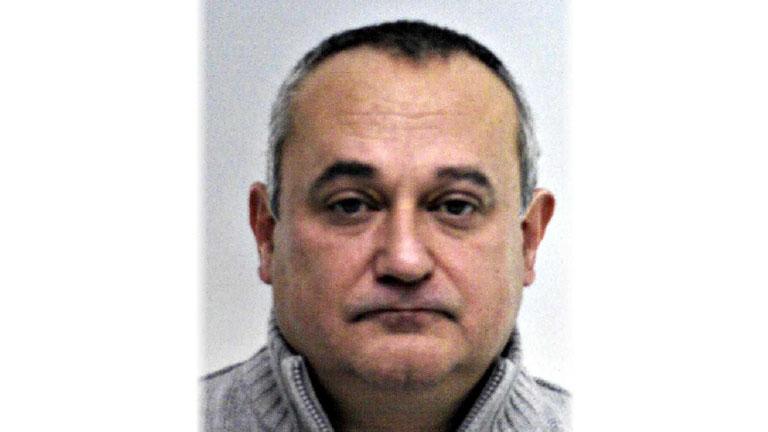 Tóth István - Fotó: police.hu