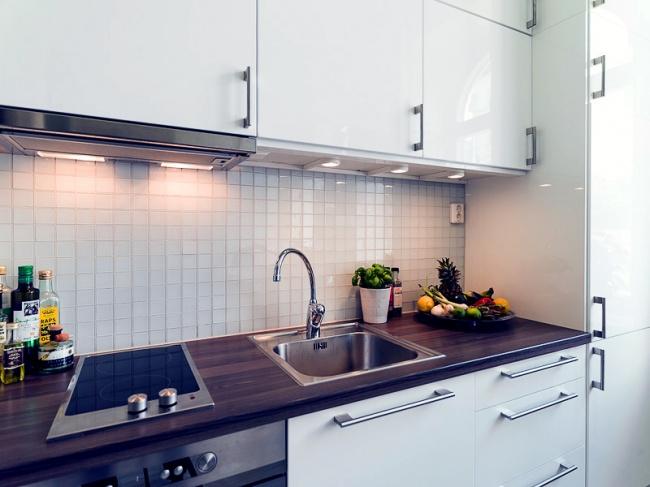 10 briliáns trükk, amit ismerned kell, ha kis lakásban élsz