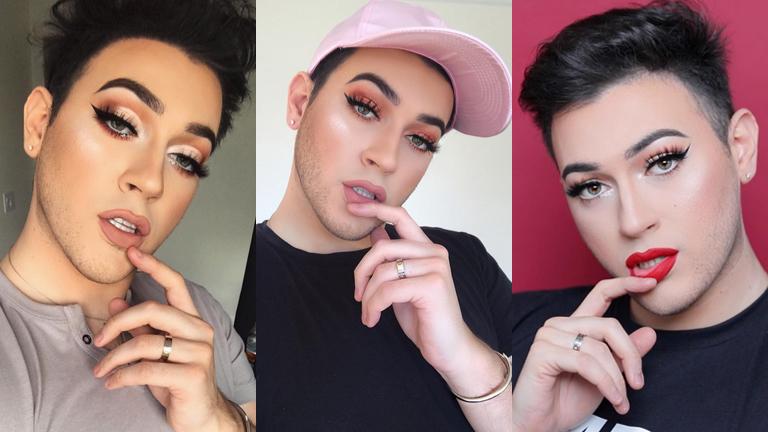 Beauty boy lett a világhírű sminkmárka új arca