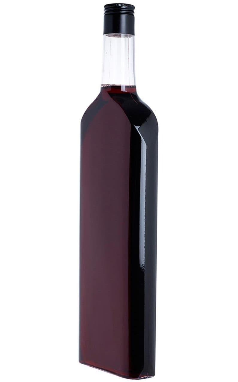 Itt a bor, ami elfér a postaládádban