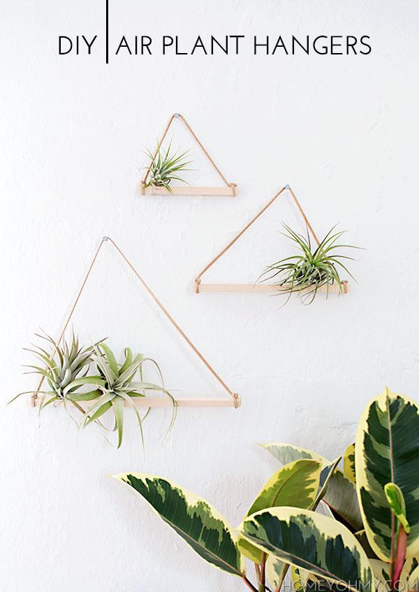 13 elképesztően stílusos DIY ötlet az otthonodba