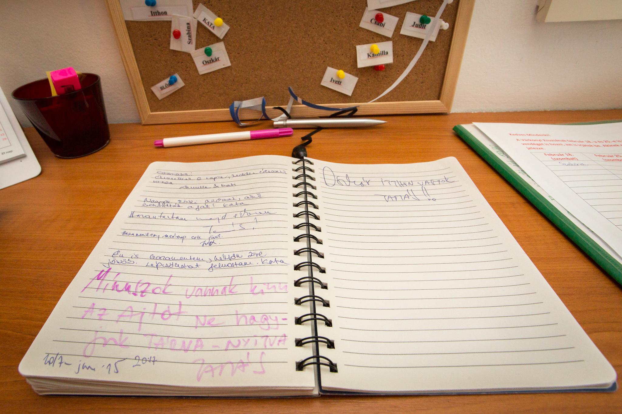 Házközösség diplomás egészségügyi dolgozóknak- elsőként Magyarországon