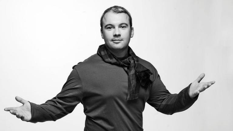 Dombovári István: nem a csábító férfi leszek a Válótársakban