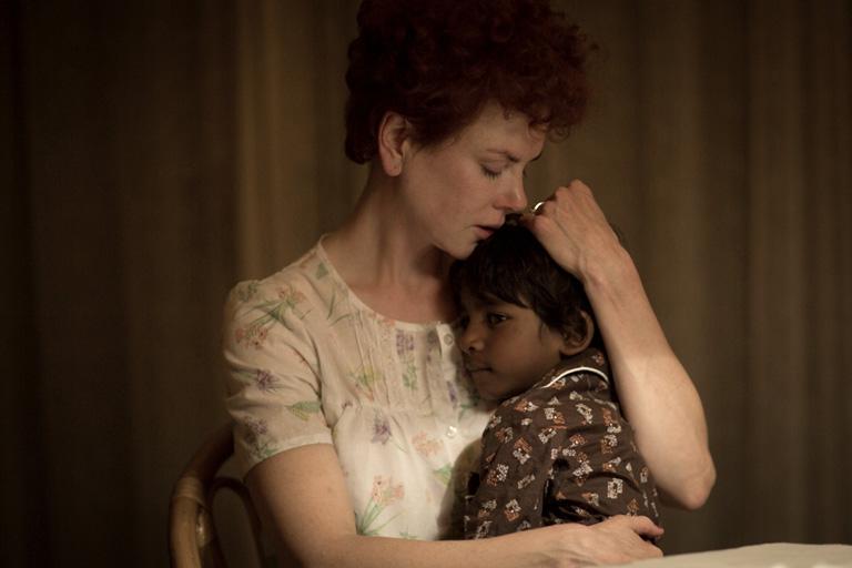 Nicole Kidman az Oroszlán c. filmben
