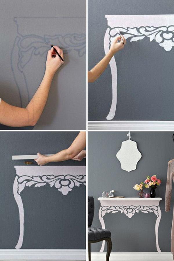 7 csodás DIY-dekoráció, amiről nem gondolnád, hogy fillérekbe került