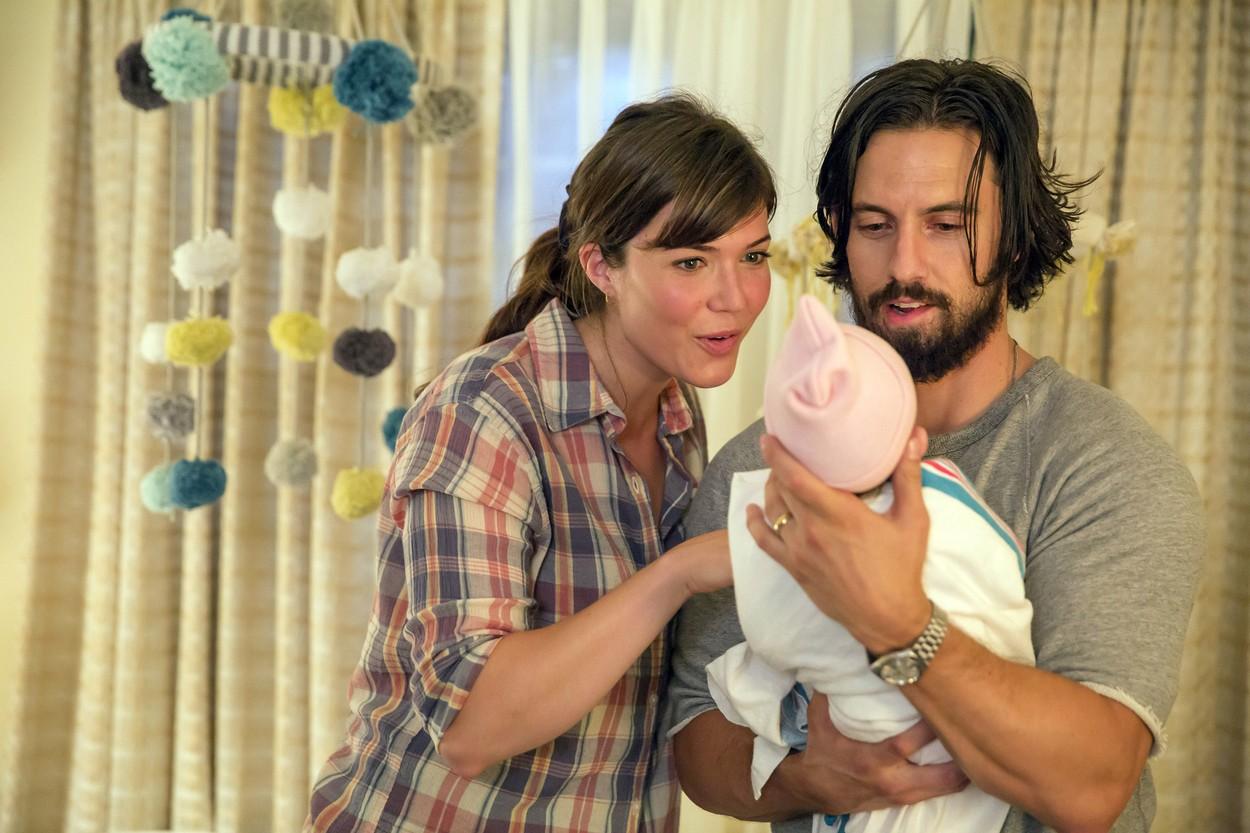 This Is Us - az egyik legsikeresebb új, drámasorozat érkezik Magyarországra