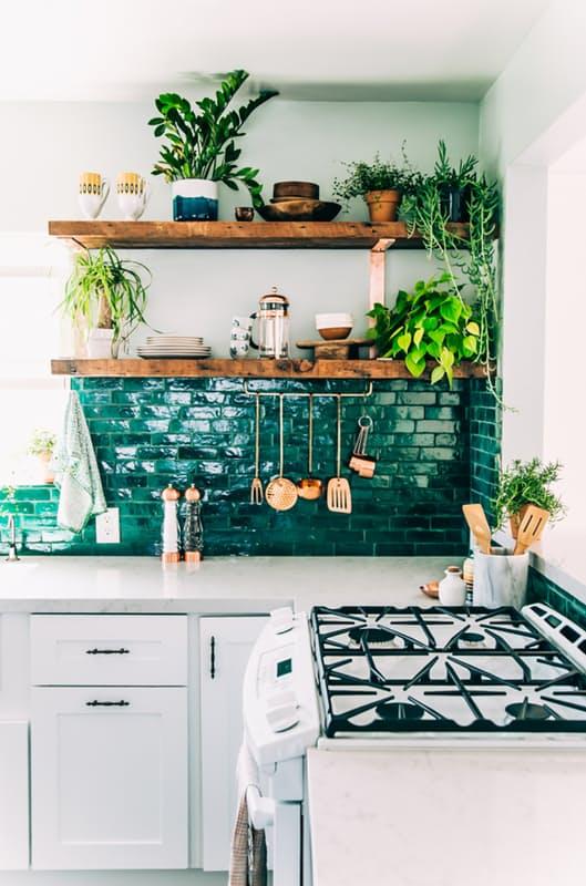 5 stílus, ami meghatározza a 2017-es konyhatrendeket