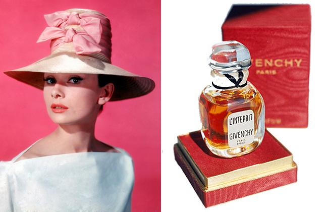 Ilyen parfümöket használták a  legnagyobb divatikonok