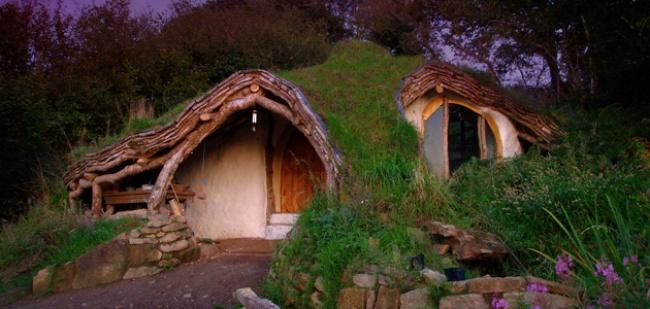 3 elképesztő ház, ami bizonyítja, hogy az álomotthon nem pénz kérdése
