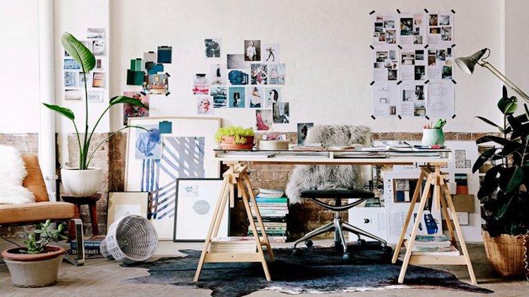 3 tipp az otthoni irodád berendezéséhez