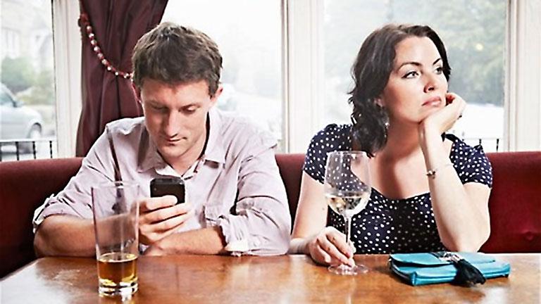 Ebből nem lesz második randi... (Fotó: Tumblr)