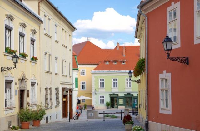 5 különlegesség, amit nem tudtál Győrről