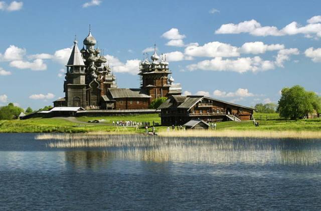 Oroszország 10 csodája – csodálatos úti célok, amit neked is látnod kell!