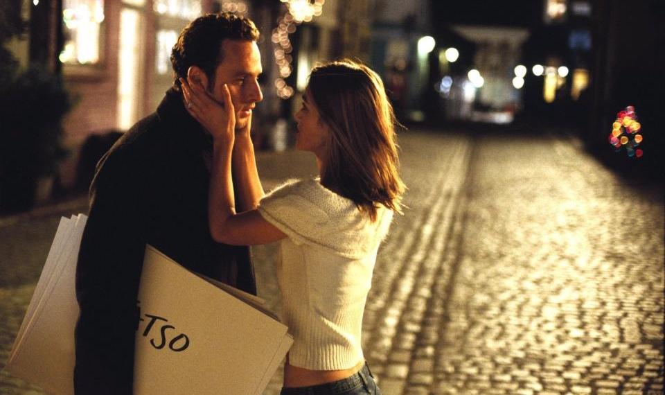 A legemlékezetesebb filmes csókok
