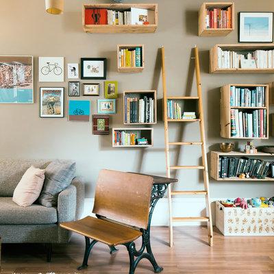 8 trükk, amivel a legtöbbet hozhatod ki a kicsi nappalidból