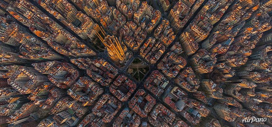 A világ nagyvárosai, ahogy még sosem láttad őket