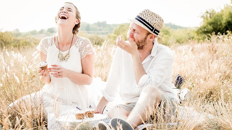 Ha tartós párkapcsolatot akarsz, legyél kicsit pozitívabb