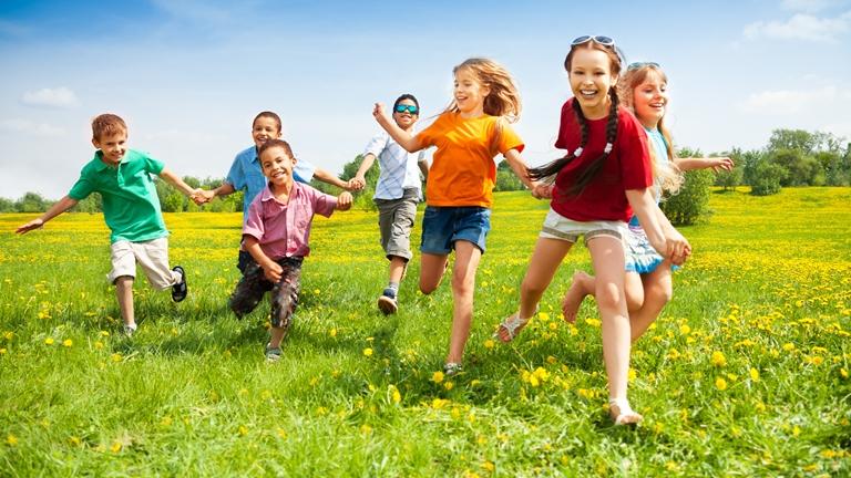 A gyerekkor ereje - inspiráló idézetek