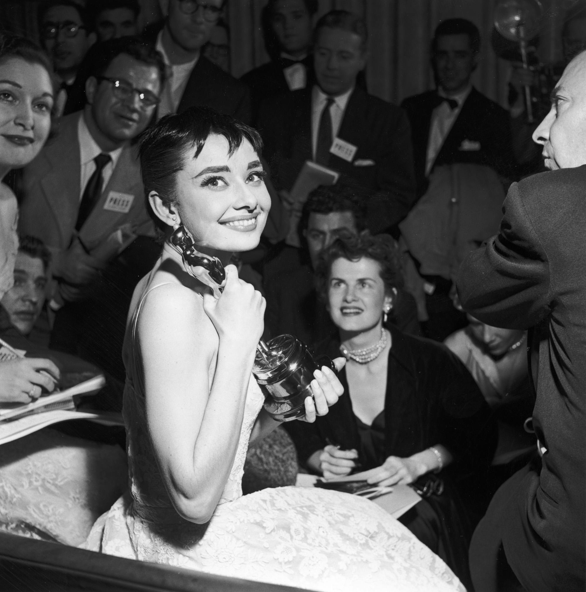 Oscar-díj: nagy pillanatok, poros képek a múltból