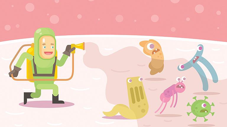 Az immunrendszer működése – mi történik, ha rés kerül a pajzsra?