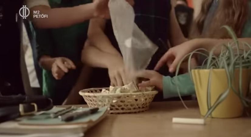 10 pillanat a Mindenkiben, ami emlékeztet, hogy jó volt gyereknek lenni a 90-es években