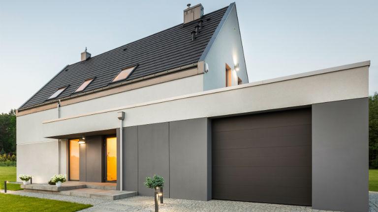 Lényegesen egyszerűbb lett a családi házak építése