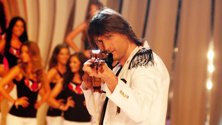 Csűry Lajos, azaz Edvin Marton (Fotó: Smagpictures.com / TV2 / press.tv2.hu)
