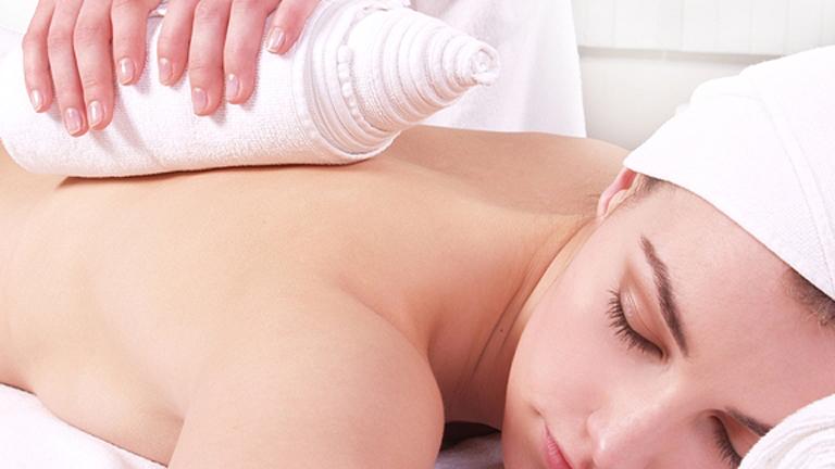 Tudtad, hogy a wellness fiatalít?!