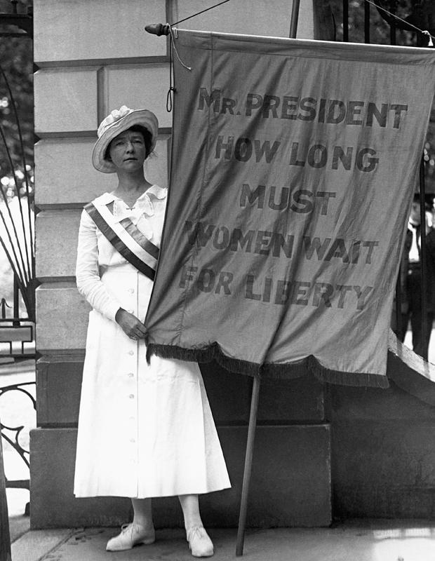 30 vagány nő, akik örökre megváltoztatták a történelmet
