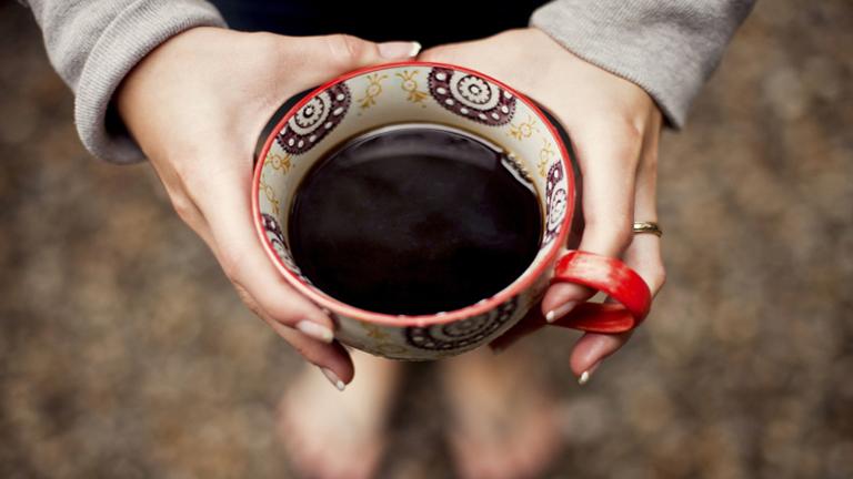 Itt a vörösboros kávé, de még nem tudjuk, mit gondoljunk róla