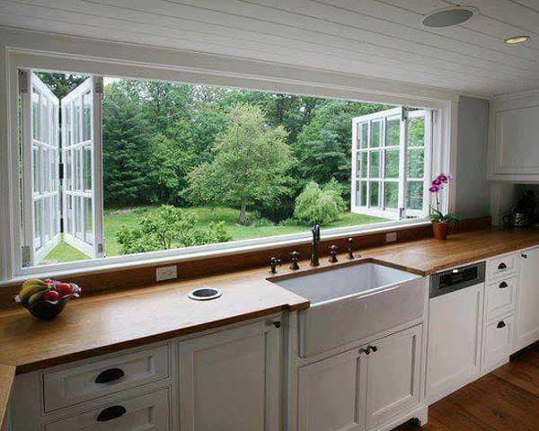 11 elképesztően egyedi csempe a konyhába, amitől eláll a lélegzeted