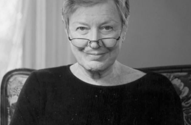 93 évesen meghalt Paula Fox írónő